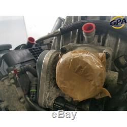 Moteur type N62B36A occasion BMW SERIE 7 402246851