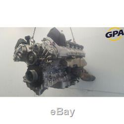 Moteur type S85B50A occasion BMW SERIE 5 402229592