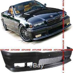 Par Choc Pare Choc Parechoc Bmw E36 Serie 3 Type M3