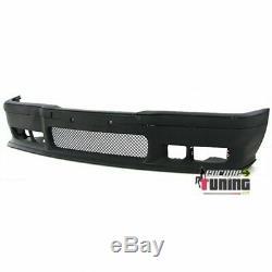 Pare Choc Avant Look M3 Pour Bmw Serie 3 Type E36 1990-2000 (00608)
