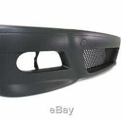 Pare Choc Avant Look M3 Pour Bmw Serie 3 Type E46 Phase 1 (03872)