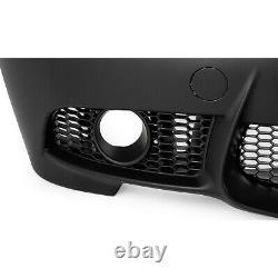 Pare chocs avant type M en ABS pour BMW série 3 E92 Coupé et E93 Cabriolet