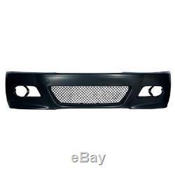 Parechoc Pare Choc Pare-chocs Bmw E46 Serie 3 Type M3 Berline Coupe Cab Phase 1