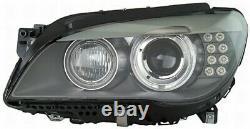Phare Avant Droite Pour BMW Serie 7 f01 f02 2009 IN Avant Bi Xénon Afs