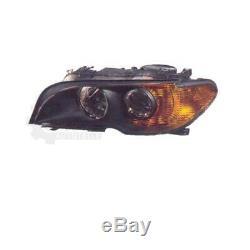 Phare à gauche BMW Série Type 3/E46 Coupé 09.03 09.06 H7/H7