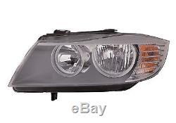 Phare avant gauche BMW Serie 3 E90 / E91 10/2008-2012 (type Valeo)