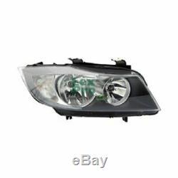 Phares Lwr TYC E 2xH7 Électrique Vs. + Mot. V + Z Type Gauche BMW 3 Série E90