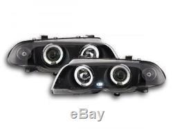 Phares set pour BMW Serie 3 Limo (type E46) ann