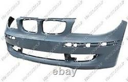 Plaque Pare-Chocs Avant Pour BMW Serie 1 E87 2007 IN Avant