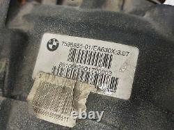 Pont arrière BMW Serie 1 E87 / E81 116d 115ch type 7598855-01 19 600km