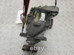 Pont arrière BMW Serie 1 E87 / E81 116d 115ch type 7598855-01 71 713 kms