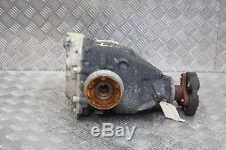 Pont arrière BMW série 1 E87 / E81 116d 115ch type N43D20A ref 7541580-02