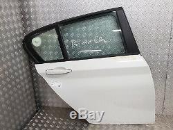 Porte arrière droite BMW Serie 1 type F20 après aout 2011 couleur 300