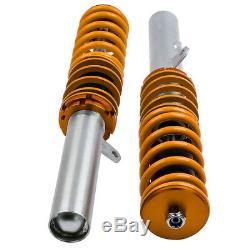 Pour BMW série 3 type E91 E92 E93 RÉGLABLE COILOVER KIT DE SUSPENSION STRUTS