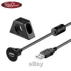 Retro Sound San Diego DAB+ Lot Complet Becker Oldtimer Radio USB MP3 Bluetooth