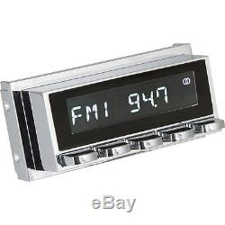 Retrosound Laguna Compléter Trapèze Oldtimer Radio RC900 MP3 aux-In L306C078039