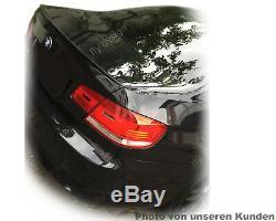 Spoiler Aileron pour BMW Série 3 E92 arrière aile 2005 13 Peint 475 TYPE M3
