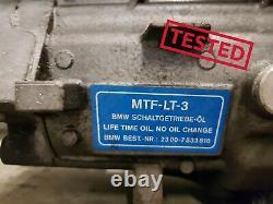 Testé BMW 1 3 Série N43 Boîte de Vitesse Manuelle 6 Vitesse GS6-17BG 7626315