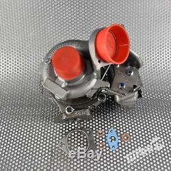 Turbocompresseur BMW 120d 120kW 163ch M47D20TU2 750952 11657798055 116577980551