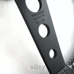Véritable Momo Prototype Héritage Direction Roue et Boss Kit. BMW 2000, 2002 Etc